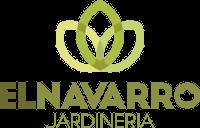 logo El Navarro Jardinería